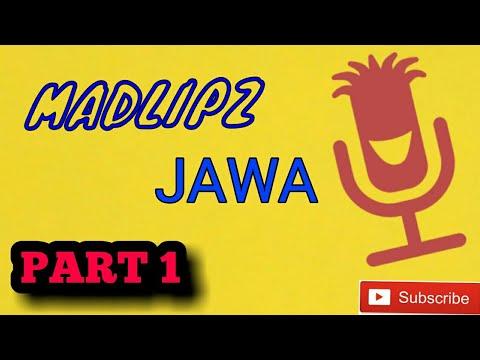 Kumpulan Madlipz Jawa Terlucu Part 1 | HUMOR#2