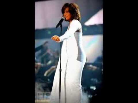 Whitney Houston - And I am telling you I'm not going MeSalute