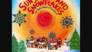 Sunshine and Snowflakes Christmas Album