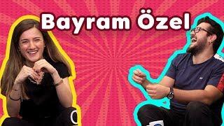 Kazan Kazan x Tepkikolik | BAYRAMDA NEREDELER?