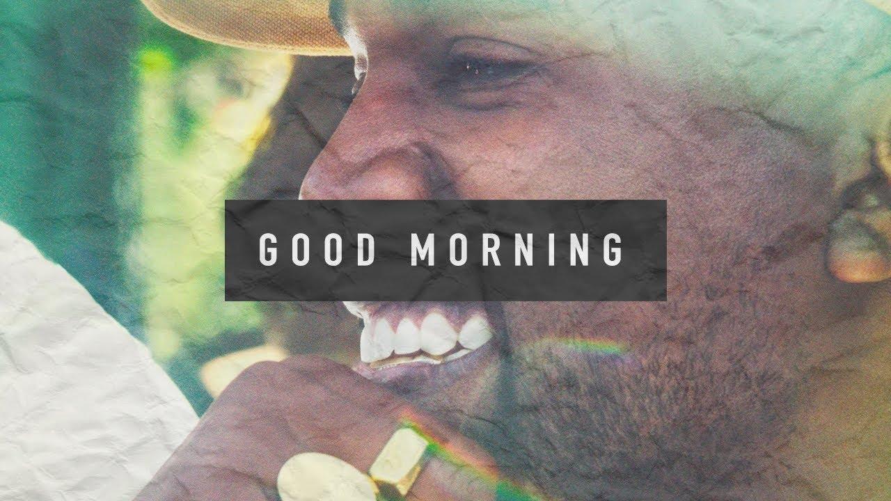 """Kanye West type beat """"Good Morning"""""""