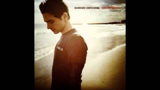 Dashboard Confessional -- So Long So Long