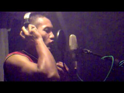 Making of the song - MAMPUI | Gnat | Studio/phone camera | Original
