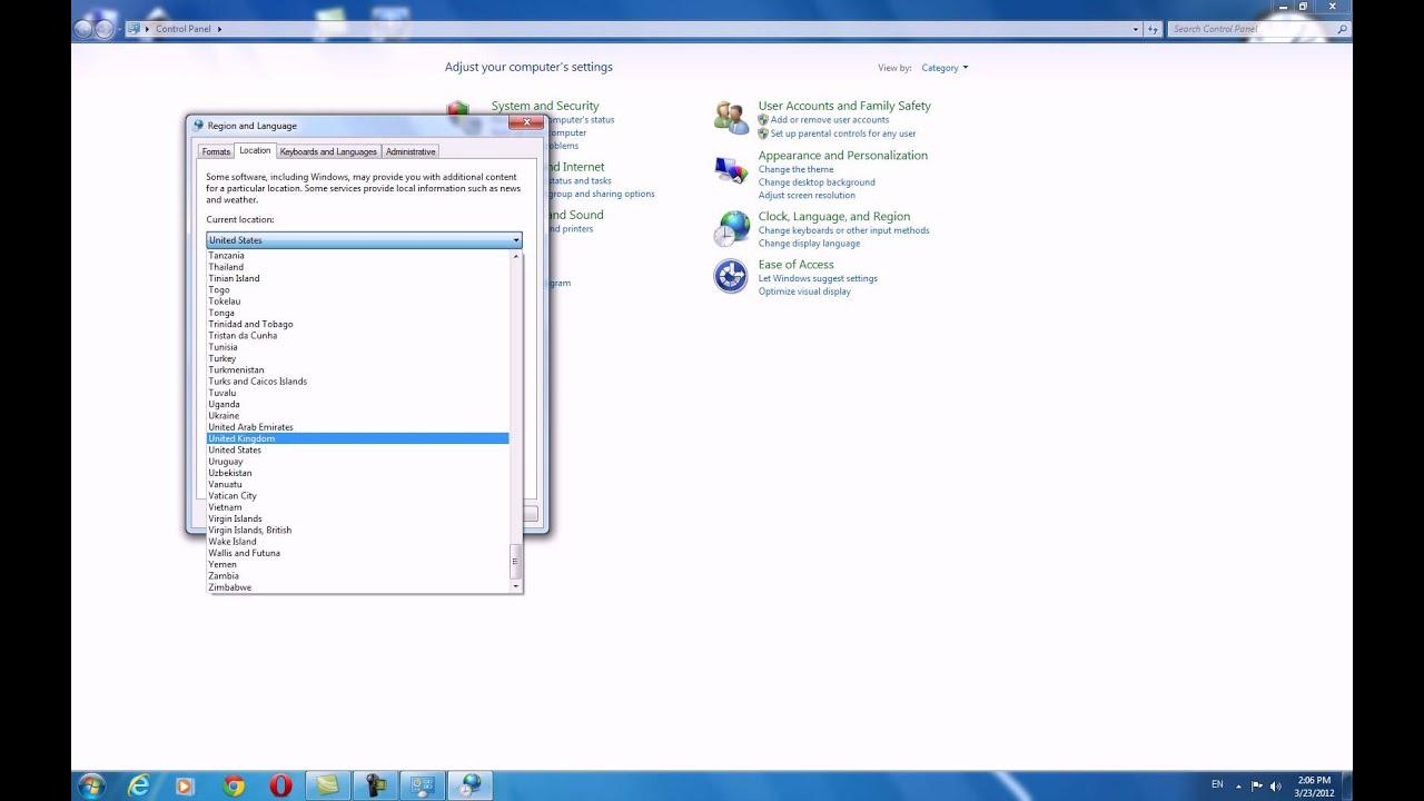 windows 7 hrvatski jezik free download