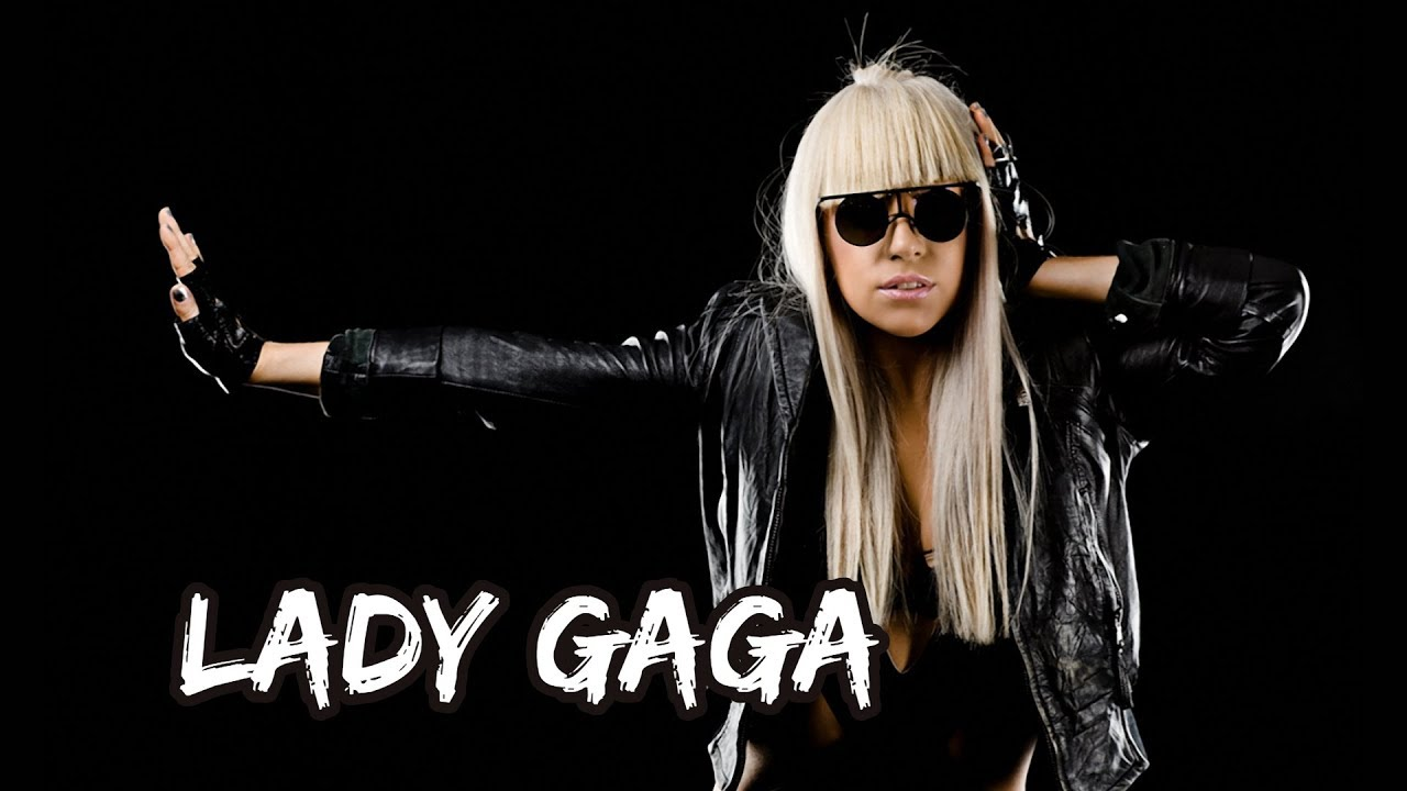 Top 10 Most Viewed Lady Gaga Music Videos Youtube