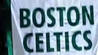 Boston Celtics Banner Raising 2017 Didn