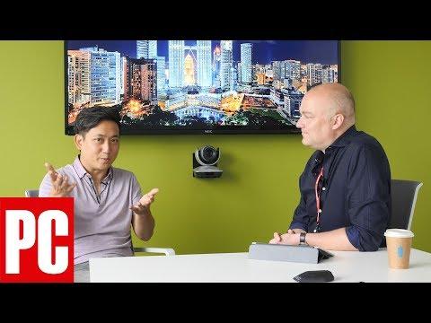 NerdWallet founder Tim Chen: Fast Forward