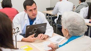 Community Impact: Medicare Part D