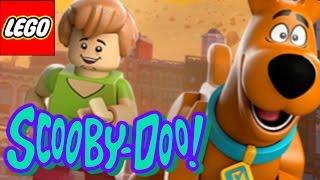Лего Скуби-Ду на русском мультик 6 серия. Мультики 2016 новинки. Лего. Мультфильмы для детей