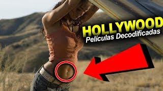 ►► HOLLYWOOD Redes de PED0FlLlA / 2 PELÍCULAS DECODIFICADAS