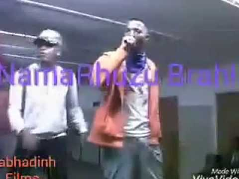 AmaRhumsha ft. AmaRhuzu brah - IMpanga-Mpanga