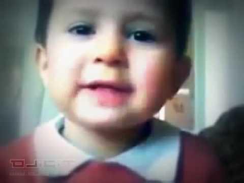 Quran For Kids: Little Kid Reciting Quran Beautiful