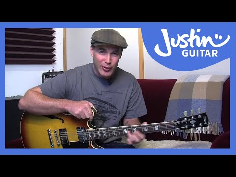 Quick Guitar Tips #17: Eyebrow Finger Lube? - Guitar Lesson [QT-017]
