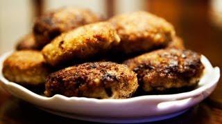 Cutlets - Kotlety Mielone - Ania's Polish Food Recipe #11