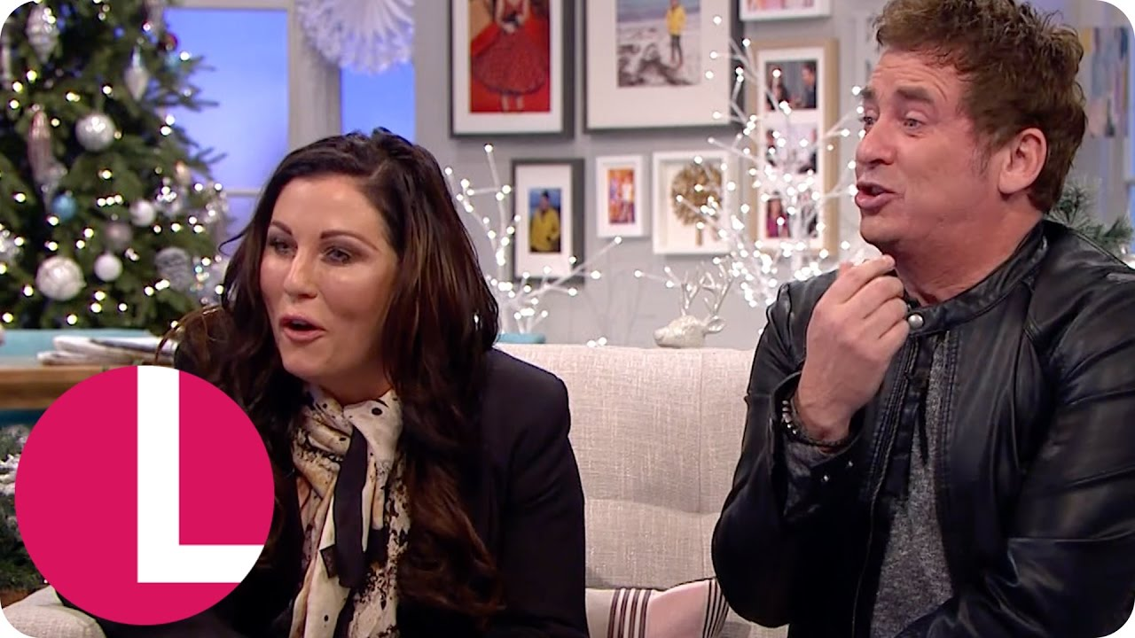 Video Jessie Wallace naked (39 photo), Topless, Hot, Twitter, braless 2017