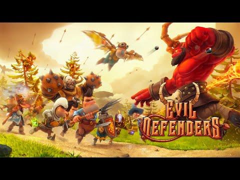 [Evil Defenders] Wasteland - Nightmare [★☆☆] |