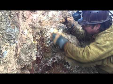 FINDING WIRE GOLD !!! Intrusion Related Deposits . Ask Jeff Williams