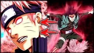 8 ВРАТА У Наруто! | УМРЕТ ЛИ Наруто ПОСЛЕ ИСПОЛЬЗОВАНИЯ 8 ВРАТ?! | Naruto - Boruto