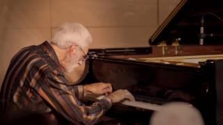 Zeitlin Meets Monk – Denny Zeitlin Solo Piano – Evidence