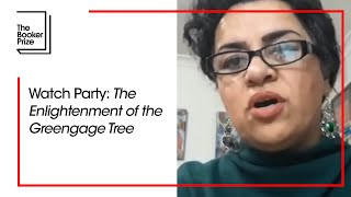 """The Englightenment of the Greengage Tree"""