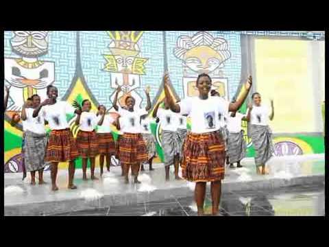 Bamenda Medley by Celestial chorus Choir