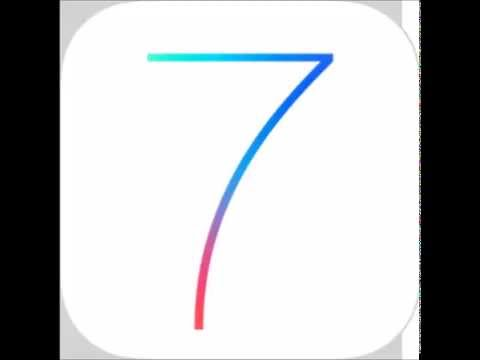 APPLE Sonnerie Ouverture iOs 7 [DOWNLOAD LINK MP3]