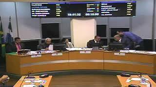 08ª Sessão Ordinária - 04/04/2017