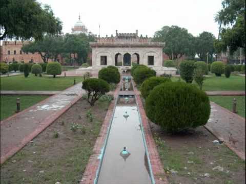 Radio Punjabi  Program Channan By  Ejaz Arshad  29 01 2012  FM 95 Punjab Rung Lahore