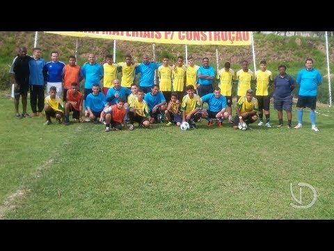 Café Solidário (futebol no Descampado-Campinas-SP)