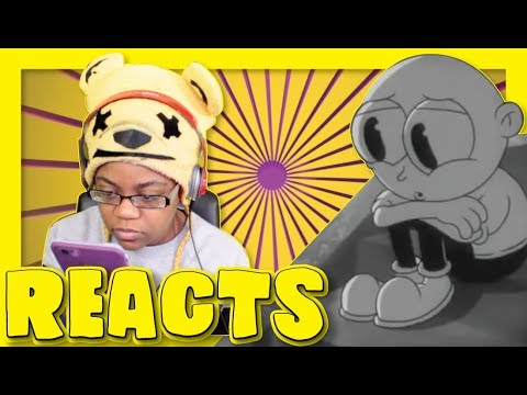 The Sad Reality Of Our World Animation Reaction