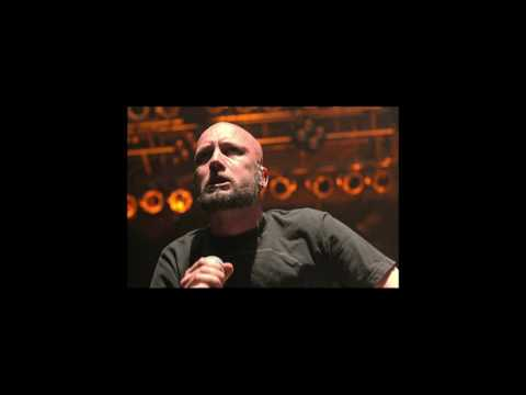 Meshuggah  Bleed Vocal Track
