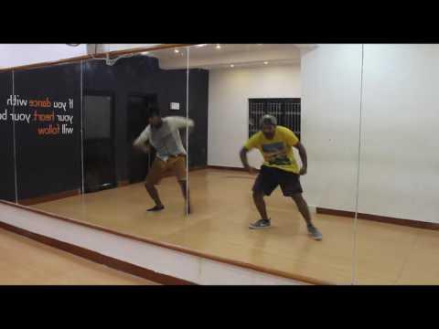 Kodi - Kodi Parakkudha-Danush,Trish,|Santhosh Narayanan| Dance Cover - POINT2CREW