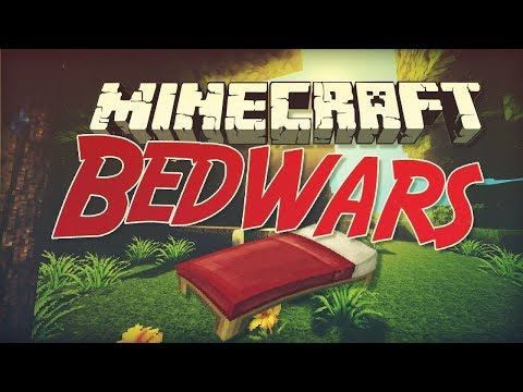 Minecraft | BedWars #3 | Palade Si Curentul Cazut