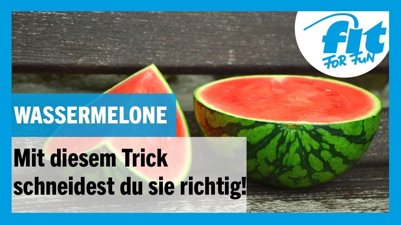 Wassermelone Abnehmen Vorteile ohne