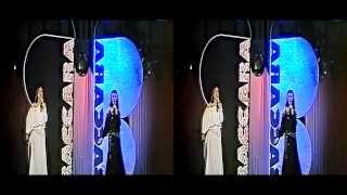 Baccara-Cara Mia-3D-1080p