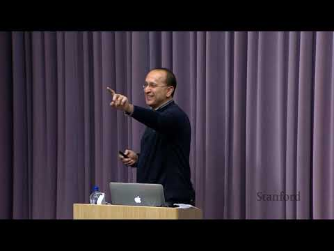 Stanford Seminar - Building a People-First Company