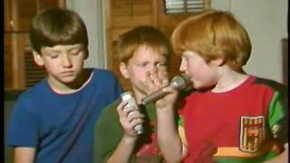 """Bennett, Pat & Jules, Part 10, lipsyncing:  """"Stand By Me"""""""