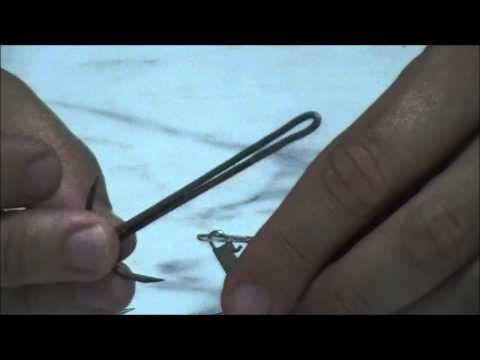 Dica de Como Fazer Um Espinhel