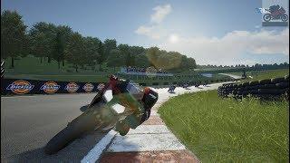 RIDE 3 | Career Pt 1: Honda CBR300R At Cadwell!! (Xbox One X)