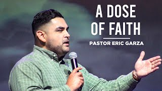 Sunday, August 30, 2020 - English Service - Pastor Eric Garza