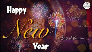Happy New Year Whatsapp Status 2019 New Year Special Wishes Happy New Year Status💕Happy New Year