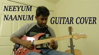 Download Hindi Video Songs - Neeyum Naanum | Guitar Cover | Naanum Rowdy Dhaan | Ashwin Asokan | Anirudh