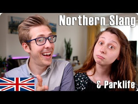 Learning Northern Slang and ParkLife Festival Manchester! #Ad