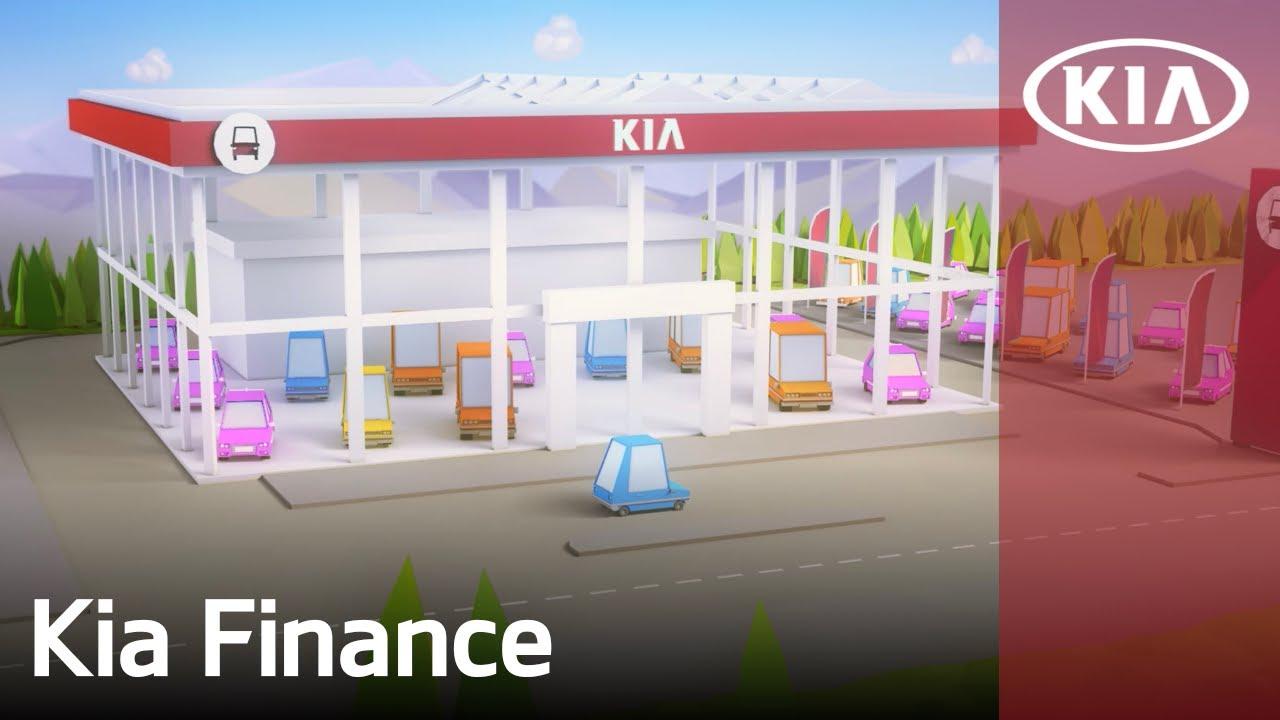 Kia finance personal contact purchase explained youtube for Kia motors finance address