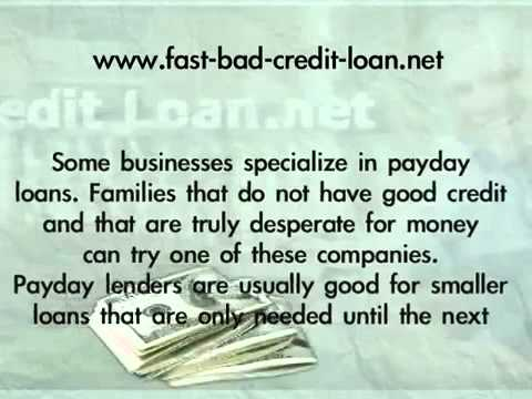 Apply for a loan with no credit photo 4