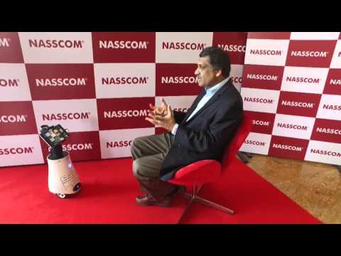 Anant Agarwal, CEO, edX || Tech Buzz @ NILF 2016 - YouTube
