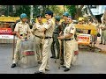Terrorist attack in pimpri central mall    Today s viral video    Hats off to police