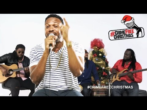 Assassin aka Agent Sasco - Christmas Time is Here Again @ Crime Free Christmas Project 2016