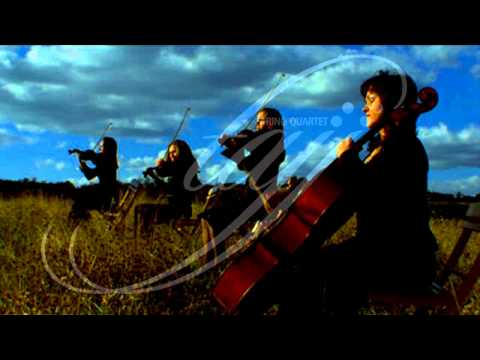 A.Vrebalov: Pannonia Boundless - TAJJ String Quartet