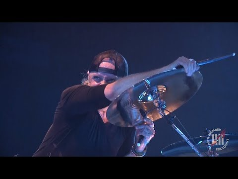 Metallica: Harvester of Sorrow (MetOnTour - Helsinki, Finland - 2018)